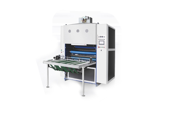 CYFM-1100C Vertical High-precision And Multiduty Laminator